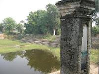 पुराना तालाब