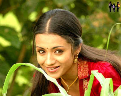 Photos of South Indian Actress Trisha Krishnan