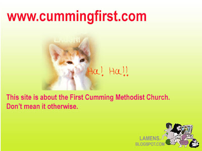 Mispronounced urls,silly domain names having double meaning,www.cummingfirst.com
