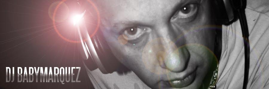 DJ BABYMARQUEZ