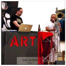 ESSL.BURGER live!
