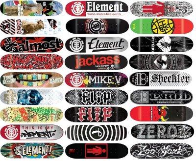 SkateBoarding [Post Oficial] *En Construcción*