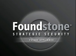 McAfee Foundstone Enterprise 6.5.1