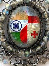 საქართველო-ინდოეთი