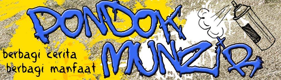 PONDOK MUNZIR