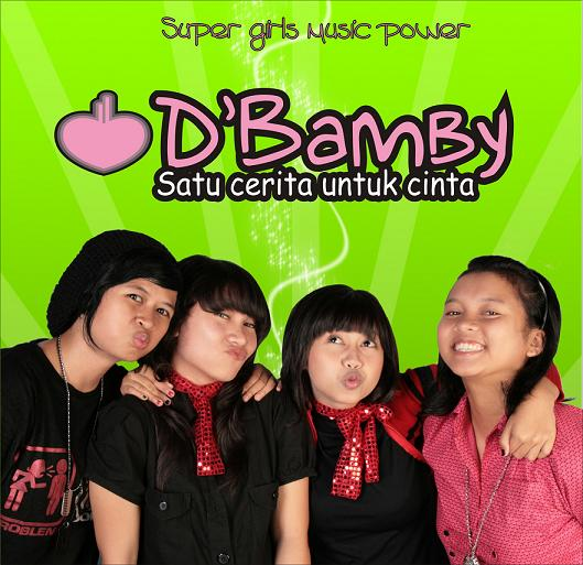 D'BAMBY