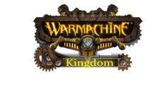 Warmachine kingdom Brasil