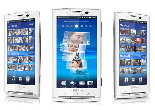 CRONICAS DEL BASURERO: Sony Ericsson Xperia X8 ya es real