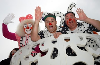 AEMI international clown carnival