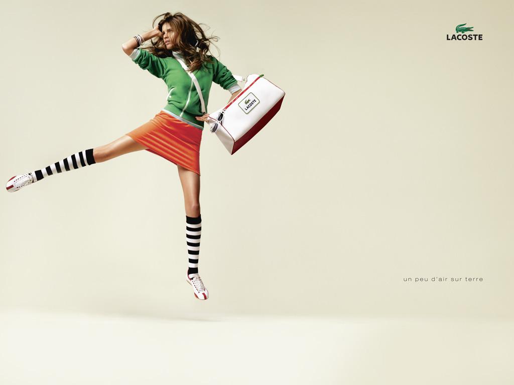 Previous, Brands - Clothes Lacoste wallpaper. Source ∫ www.lacoste.com. Source ∫ www.regi-shoes.com