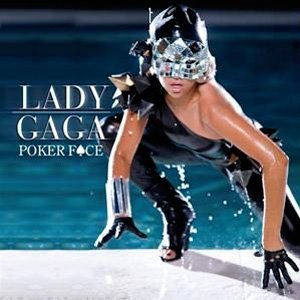 lady gaga poker face  youtube
