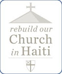 Rebuild our Church in Haiti
