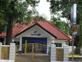 bank jabar banten (bjb) KCP Indramayu