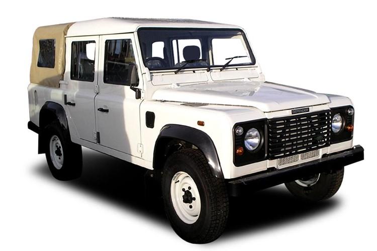 Manual Download  Land Rover Defender 300tdi 1996  Up