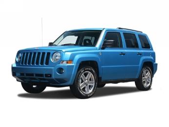 2007 jeep patriot repair manual pdf free