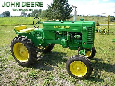 John Deere Tractors for Sale, Compact, Utility, Row Crop, 4WD