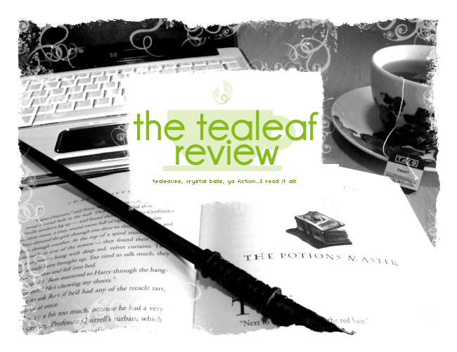 The Tealeaf Review