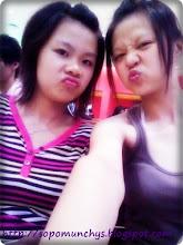 ♥肥珊和我♥