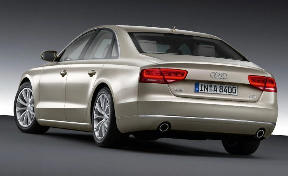 audi s8 2011. Audi#39;s next S8 gets a