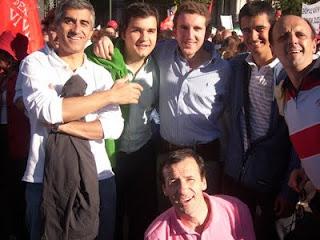 Colegios Mayores Valladolid