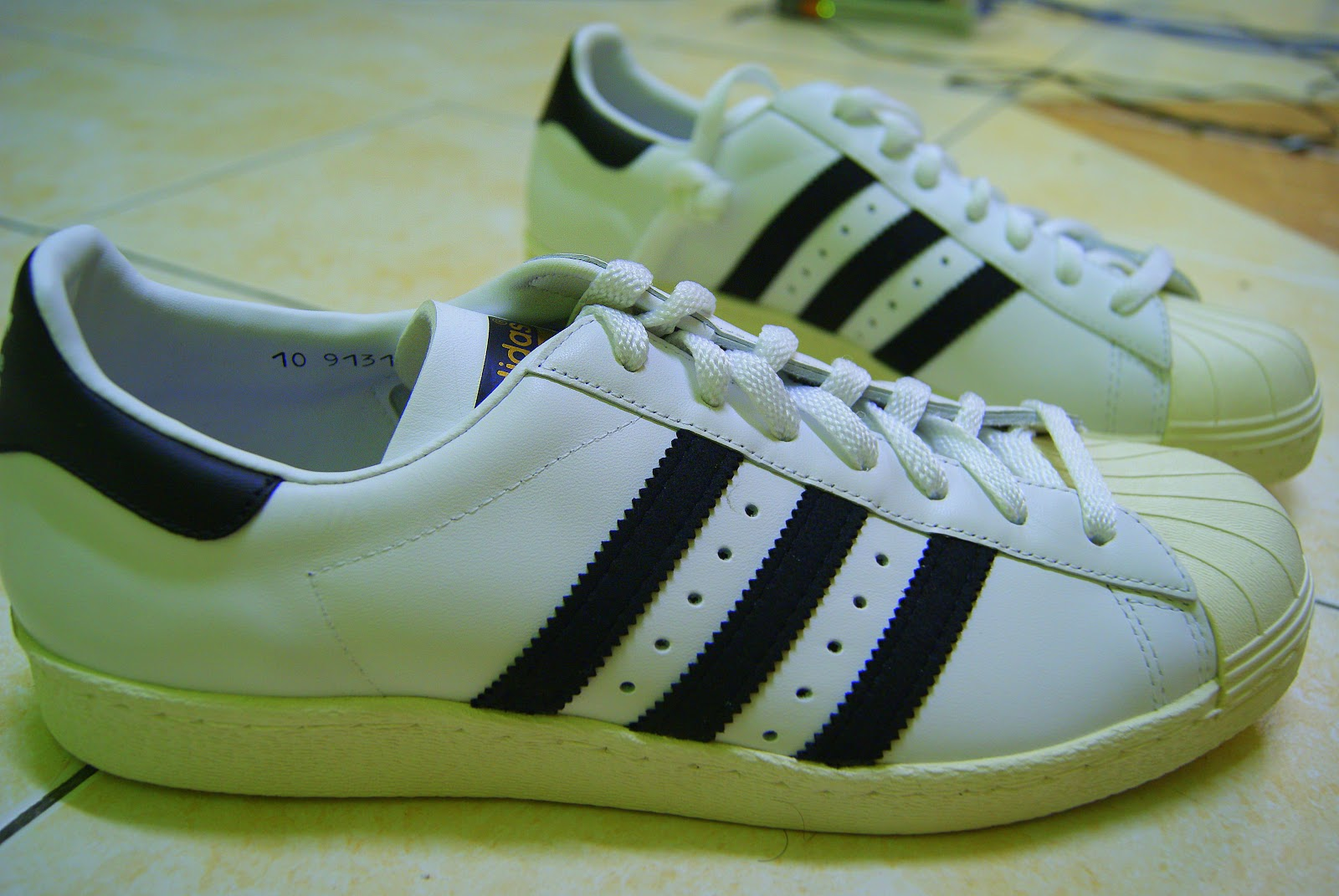 Adidas Superstar Shoes Fake