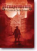 capa do livro Renascimento, a lenda do Judeu Errante