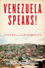 Venezuela Speaks!  (PM Press 2010)