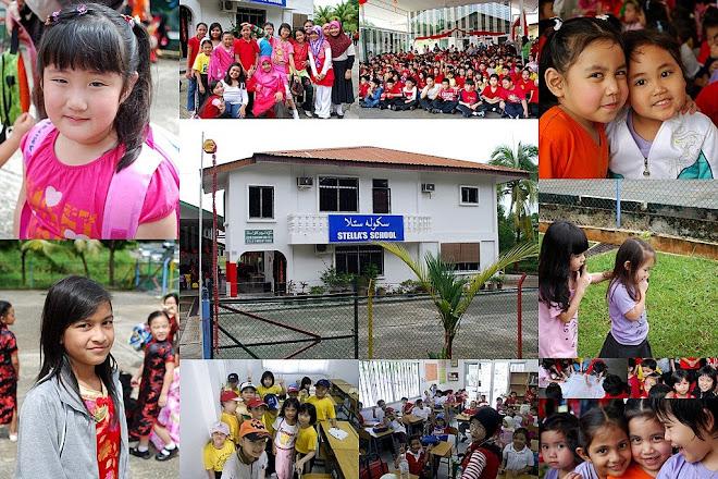 STELLA'S SCHOOL