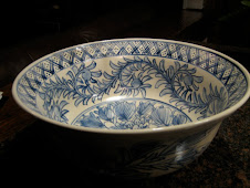 Harumi Ota bowl