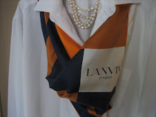 Lanvin and Countess Mara
