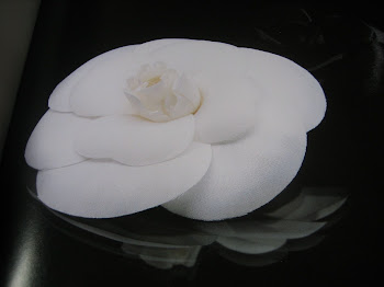 Coco Chanel loved camellias