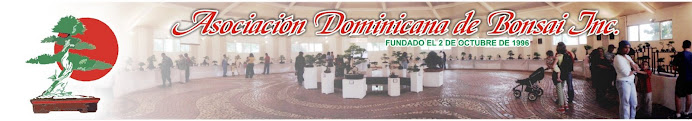 Asociación Dominicana de Bonsai, Inc.