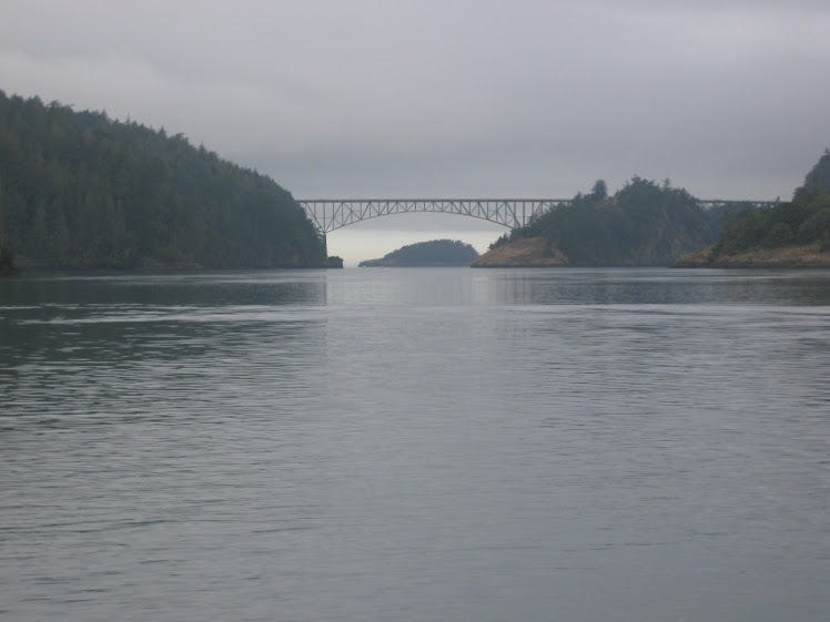 DECEPTION PASS - THEY DON'T CALL IT THAT FOR NO REASON!