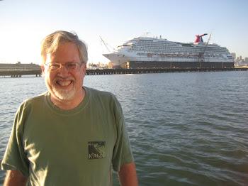 Kent Griswold - Cruising S. San Francisco