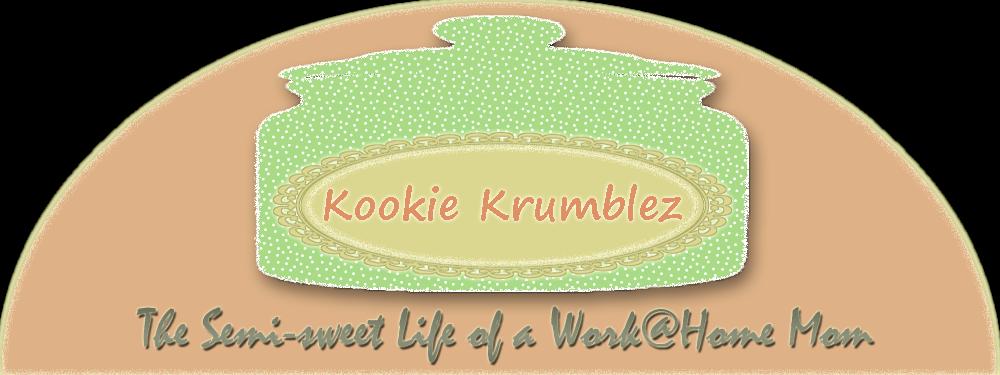 Kookie Krumblez