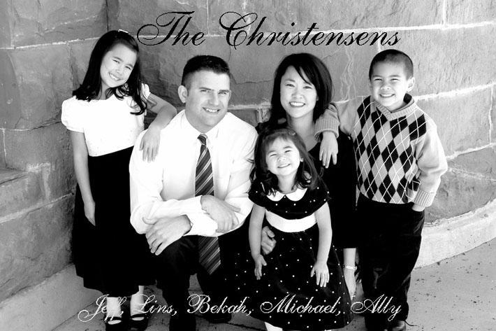 The Christensens