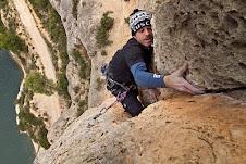 Asociación escalada Albacete