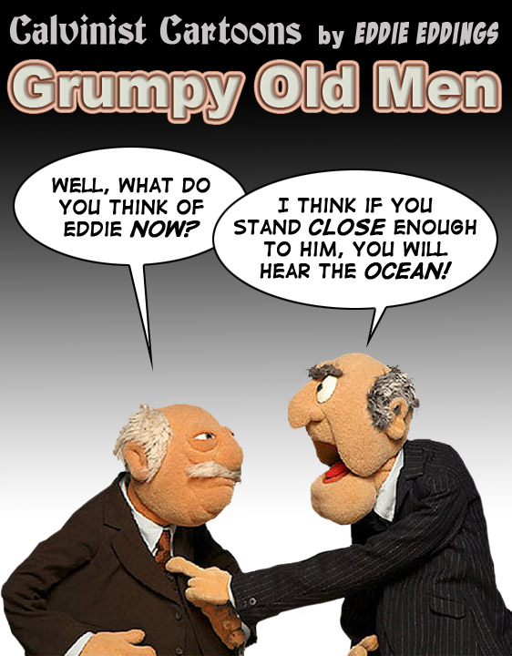 Posted by Eddie Eddings at 12 01 AMGrumpy Old Man Cartoon Face