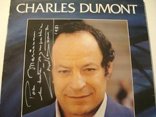 Charles Dumont les chansons d'amour