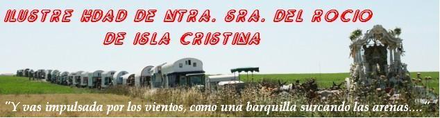 Ilustre Hdad. de Ntra. Sra. del Rocío de Isla Cristina