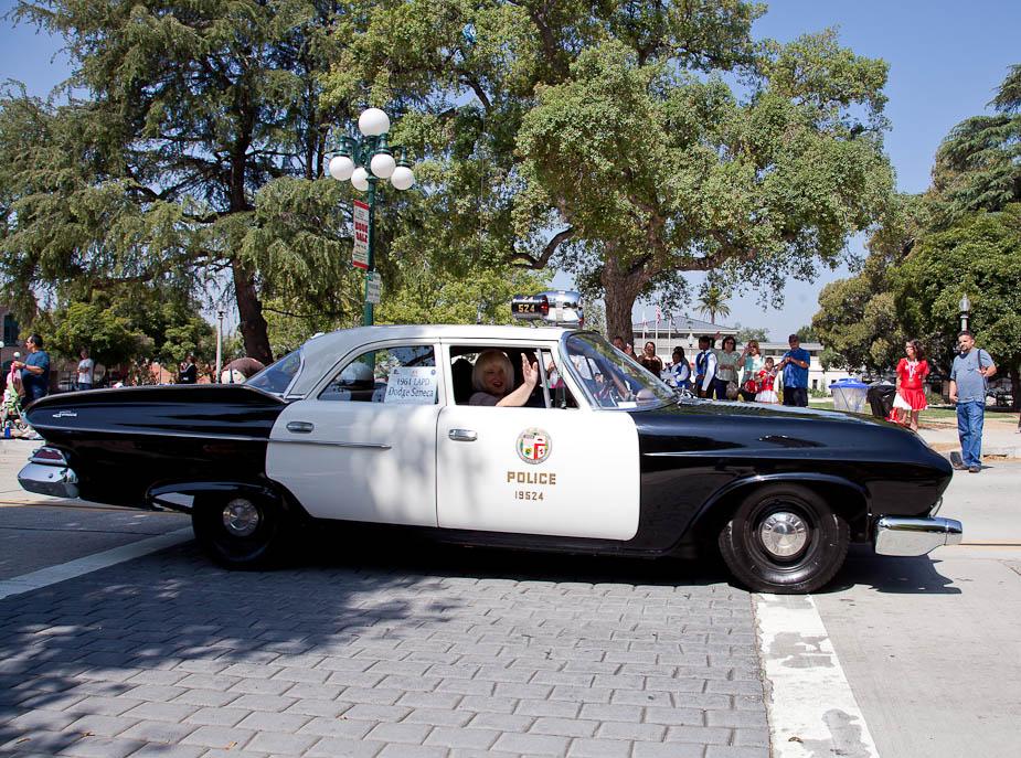 1961 dodge pioneer. 1961 LAPD Dodge Seneca