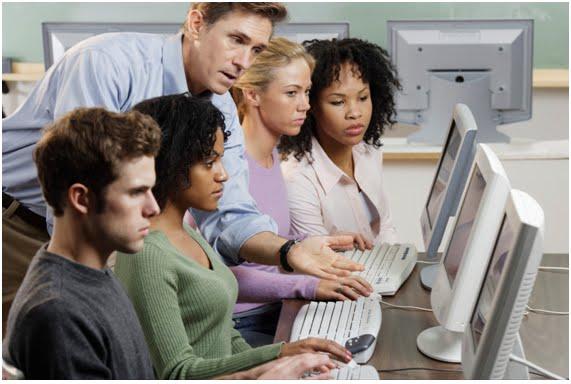 El Entorno Virtual en la Educación