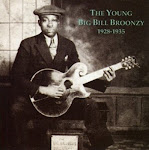Young Bill Broonzy