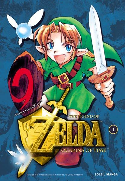 Quelle est votre manga préférer  Zelda-Ocarina-soleil-1
