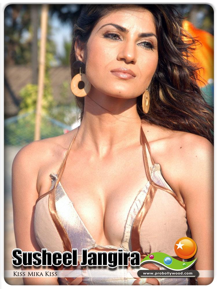 , Susheel Jangira Hottest Pics