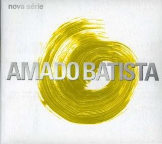 Amado Batista   Nova Serie   músicas