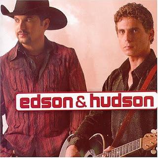 Baixaki Edson e Hudson – O Chão Vai Tremer Completo