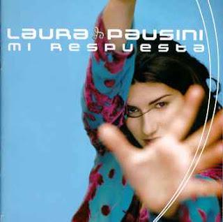 Cd Laura Pausini - Mi Respuesta
