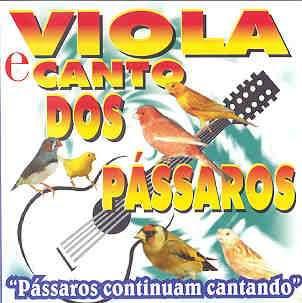 Download – Viola e Canto dos Pássaros