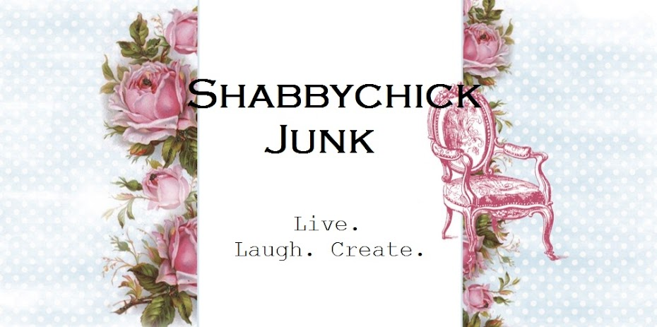 Shabbychick Junk.